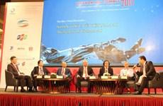 Vietnam gears up for fourth industrial revolution