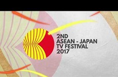 Thailand attends the 2nd ASEAN-Japan TV Festival