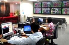Stocks progress, liquidity weak