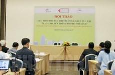 HCM City: Seminar seeks ways to attract more Malaysian visitors