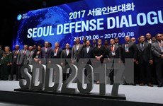 Deputy Defence Minister's RoK visit helps bolster defence ties