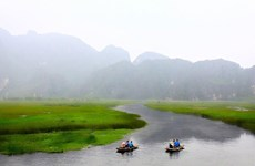 Ninh Binh province looks to nearly double tourism revenue