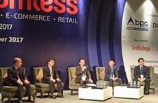 E-commerce experts talk Vietnam's future