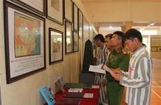 Exhibition on Hoang Sa, Truong Sa held in Ha Nam province