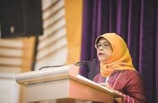 Former parliament speaker to become Singaporean President