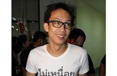 Former Thai PM Thaksin's son accused of money laundering