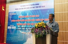 Vietnam holds ASEAN CERT Incident Drill