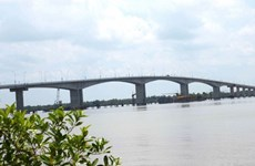 Infrastructure projects to aid Mekong Delta's development