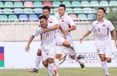 Vietnam defeats Indonesia 3-0 at AFF U18 championship