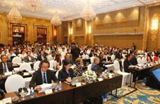 Joint Statement on promoting startups in APEC issued