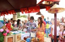 Mekong festival debuts in Germany