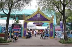Thailand promotes trade in CLMV countries