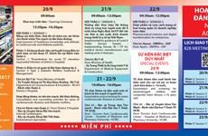 12th PHAMEDI Vietnam to draw 400 firms