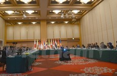 Vietnam attends ASEAN-Japan defence vice-ministerial forum