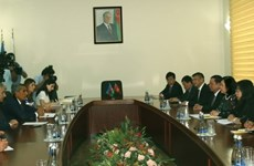 Vietnam, Azerbaijan eye stronger cooperation