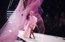 Fashion festival to open on Nguyen Hue Pedestrian Street