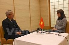 Japan-ASEAN ties push Vietnam-Japan partnership forward