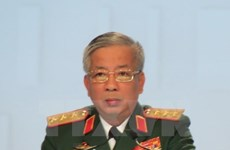 Vietnam, Japan want effective COC in East Sea