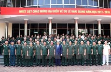PM urges Defence Academy to reform training programme