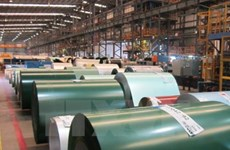 Aluminium extrusion, galvanised steel escape Australia's anti-subsidy duties