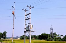 Northern Power Corp's output up 13 percent in August