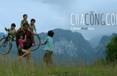 Vietnamese film Father and Son to vie for Oscar