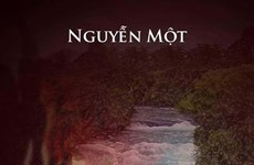 Vietnamese novel to be published in US