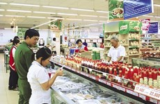 Hanoi's localities struggle to ensure food safety