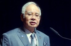 Malaysia, US vow to enhance cooperation in fighting IS