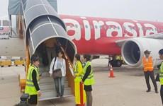 Direct flight connects Vietnam's Cam Ranh, Malaysia's Kuala Lumpur