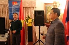 Vietnamese, Lao ambassadors to Australia praise bilateral ties