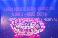 Ninh Binh province to host world dance festival