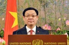 Vietnam's 40-year UN membership marked in Geneva