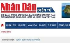 Vietnam returns to L'Humanité Newspaper festival in France