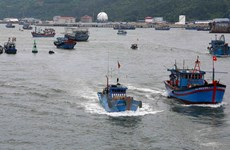 VASEP highlights risk of IUU fishing