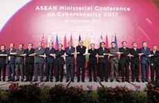 ASEAN strengthens cooperation in combating cyber threats