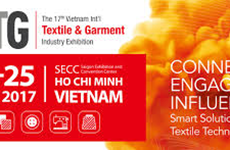 Textile and Apparel Accessories Exhibition slated for November