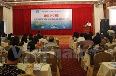 Vietnam Social Security strengthens international cooperation