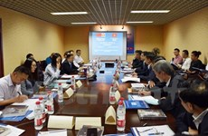 Vietnam-China investment promotion forum held in Beijing