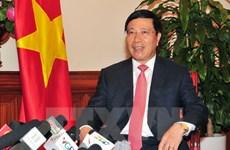 Vietnam sees substantive change in stature as UN member