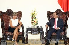 PM: Vietnam wants to further trade, investment ties with Spain