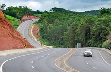 Mekong countries emphasise infrastructure connectivity