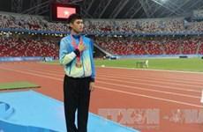 ASEAN Para Games: Vietnam wins five more golds