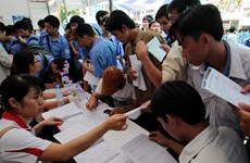 More than 180,000 graduates unemployed in Q2
