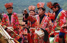 Festival of Dao ethnic culture to take place in Tuyen Quang