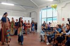 Venice celebrates Vietnamese Cultural Days