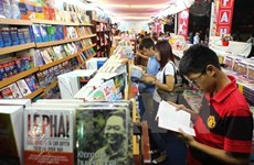 Hanoi Book Fair to focus on start-ups