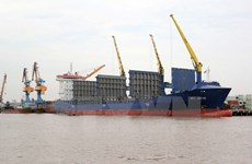 Hai Phong plans to slash freight fees