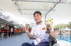 ASEAN Para Games 2017: Vietnam earns total 31 gold medals