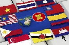 ASEAN, dialogue partners strengthen cooperation in counter-terrorism